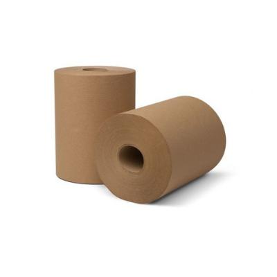 Brown Roll Towels