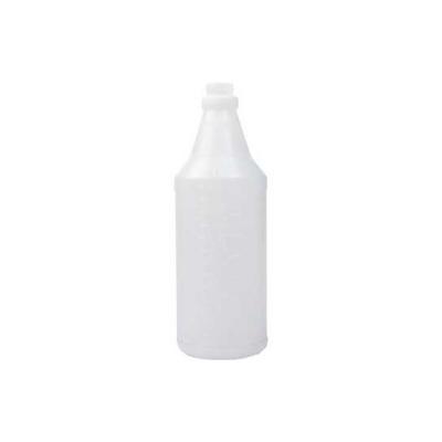 Plastic Spray Bottles - 32 oz