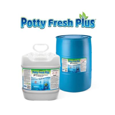 Spray & Washdown Solution