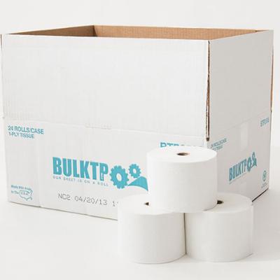 BULKTP box