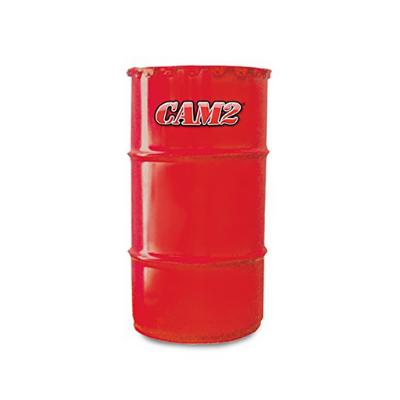 HI-TEMP Red Grease, 120 Lb