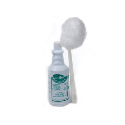 Sanifex 9.5% Disinfectant Bowl Cleaner